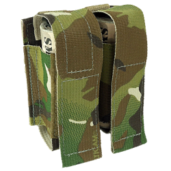 Tactical Smoke Grenade Pouch (multicam)
