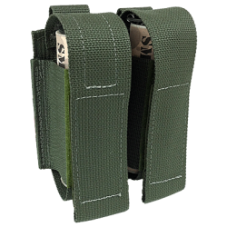 Tactical Smoke Grenade Pouch (OD Green)